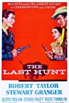 The Last Hunt (1956)