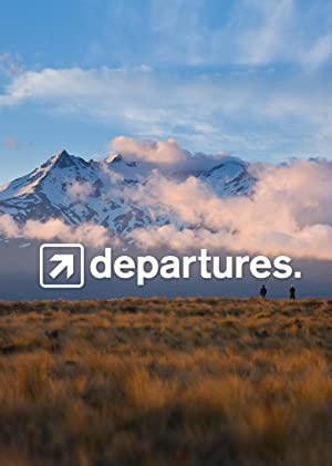 Where to stream Departures