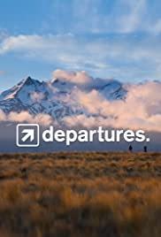 Departures Poster