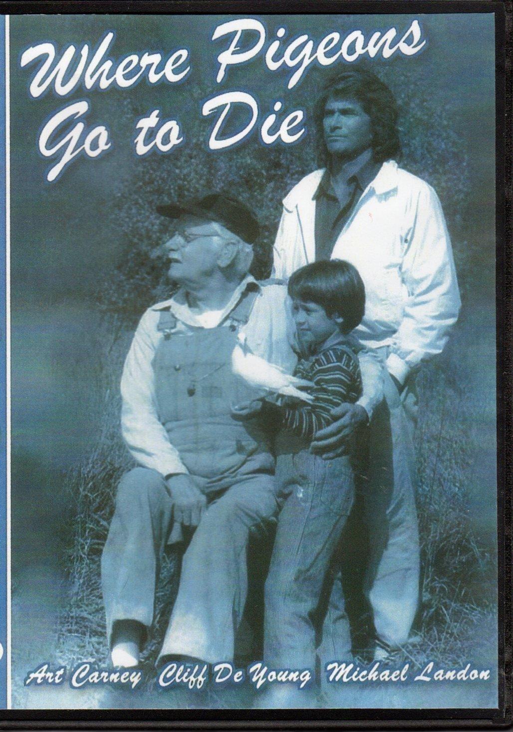 Where Pigeons Go to Die (TV Movie 1990) - IMDb