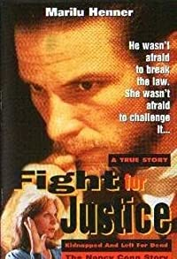 Primary photo for Fight for Justice: The Nancy Conn Story