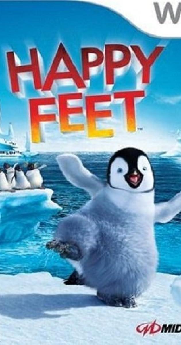 Happy Feet Video Game 2006 Imdb