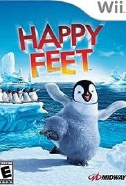 Happy Feet(2006) Poster - Movie Forum, Cast, Reviews