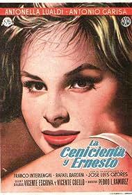 Antonella Lualdi in La cenicienta y Ernesto (1964)