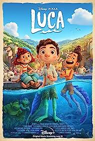 Luca (2021) HDRip Tamil Full Movie Watch Online Free