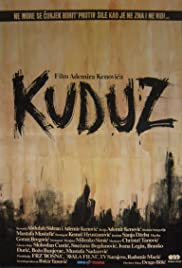 Kuduz Poster