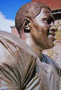 Primary photo for From Hollywood to Syracuse: The Legacy of Ernie Davis