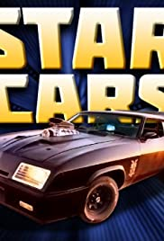 Star Cars Poster