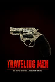 The Traveling Men Poster