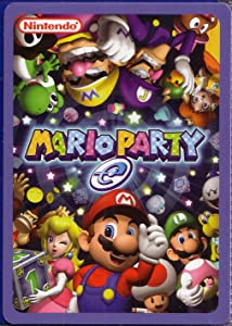 English movie to watch Mario Party-e [x265]