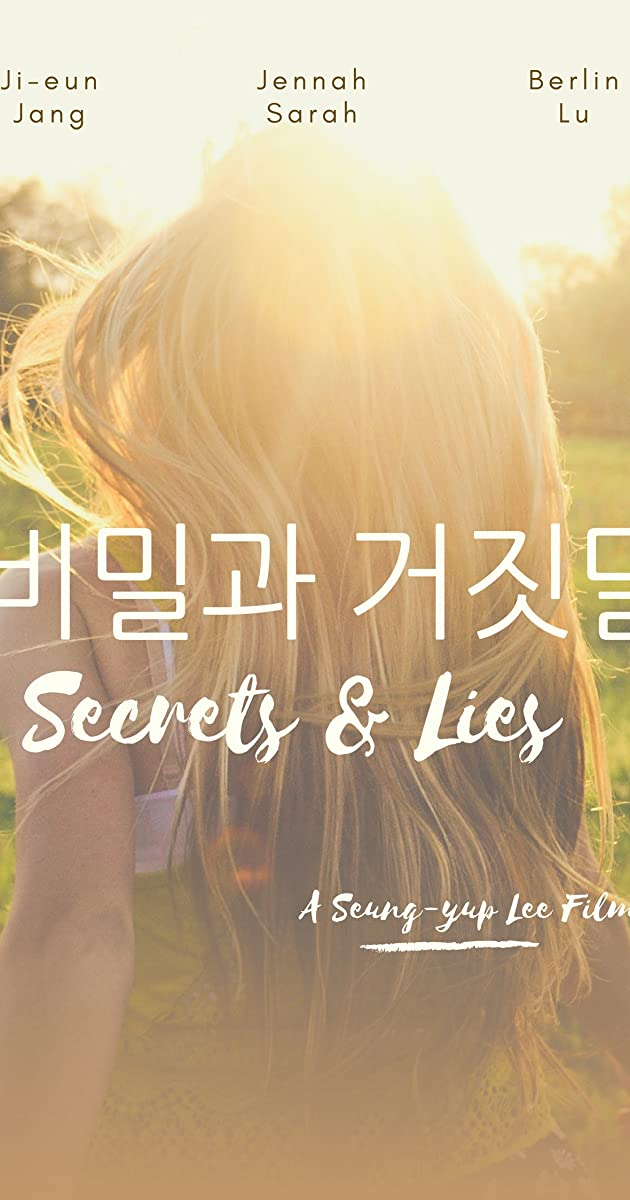 Image Secrets & Lies