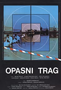 Primary photo for Opasni trag
