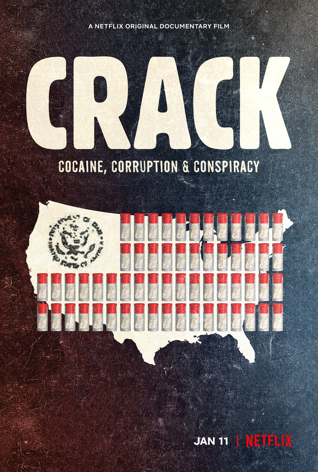 Crack: Cocaine, Corruption & Conspiracy hd on soap2day
