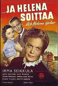 ...ja Helena soittaa Finland