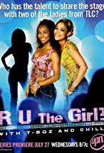 Primary image for R U the Girl?