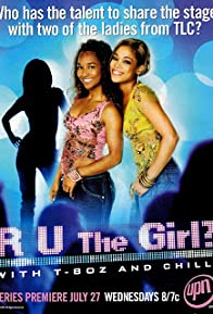 Primary photo for R U the Girl?