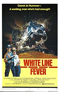 Best website download dvdrip movies White Line Fever [HDR]