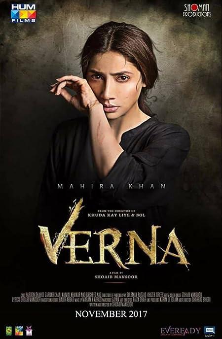 Verna (2017) Urdu  HDTV-Rip - 720P - x264 - 2.7GB - Download & Watch Online  Movie Poster - mlsbd