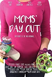 Moms' Day Out Poster