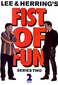 Primary photo for Fist of Fun