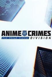 Anime Crimes Division Poster