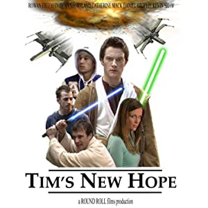 ipod movies legal download Tim's New Hope [1280x720p]