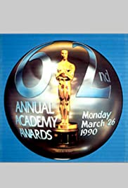 The 62nd Annual Academy Awards Poster