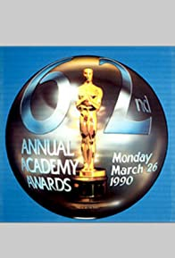 Primary photo for The 62nd Annual Academy Awards