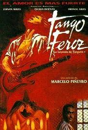 Wild Tango Poster