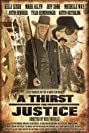 A Thirst for Justice (2015) Poster