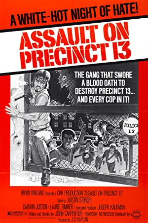 Permalink to Movie Assault on Precinct 13 (1976)