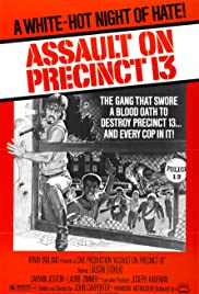 Assault on Precinct 13 (1976) 720p