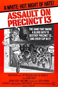 ipod ready downloads movies Assault on Precinct 13 [UltraHD]