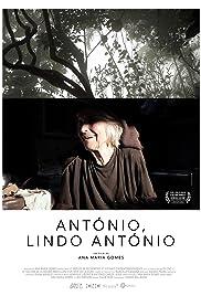 Antonio, Dashing Antonio Poster
