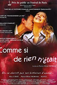 Alice Carel and Pierre-Olivier Mornas in Comme si de rien n'était (2003)