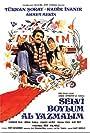 Selvi Boylum Al Yazmalim (1978)