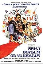 Selvi Boylum Al Yazmalim
