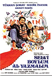 The Girl with the Red Scarf | Selvi Boylum, Al Yazmalım (1978) DVDRip 480p & 720p GDrive