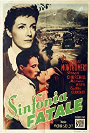 Sinfonia fatale Poster