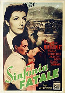 Watch english online movie Sinfonia fatale [QuadHD]