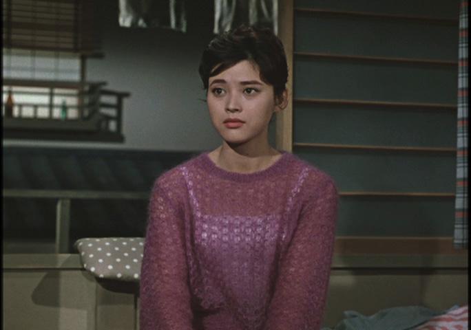 Late Autumn 1960
