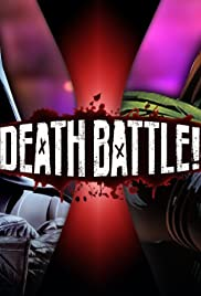 Darth Vader VS Doctor Doom Poster