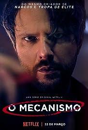 O Mecanismo Poster