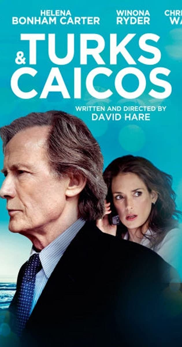 Turks & Caicos (TV Movie 2014) - IMDb