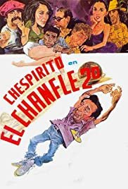 El chanfle II(1982) Poster - Movie Forum, Cast, Reviews