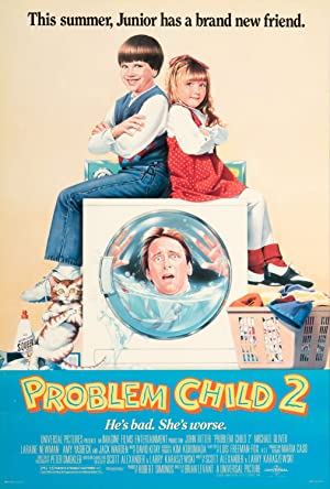 Permalink to Movie Problem Child 2 (1991)
