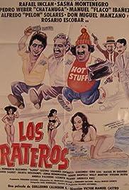 Los Rateros 1989 Imdb