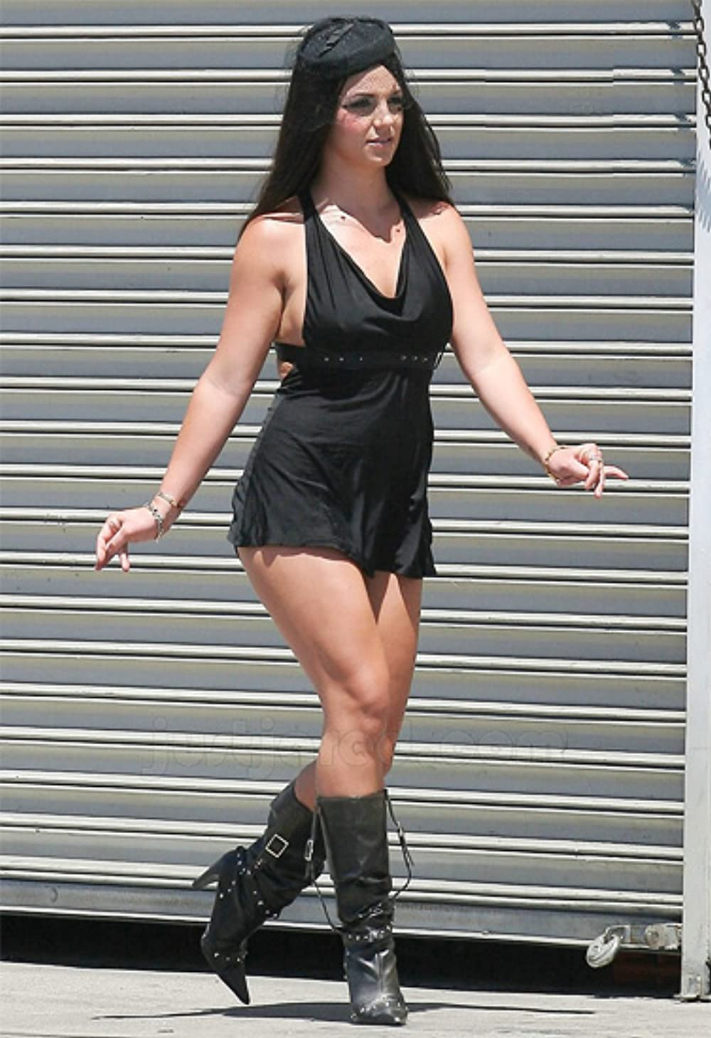 Britney Spears Gimme More 2007