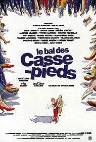 Le bal des casse-pieds (1992)