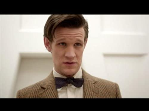 Doctor Who: Series 7, Part 1